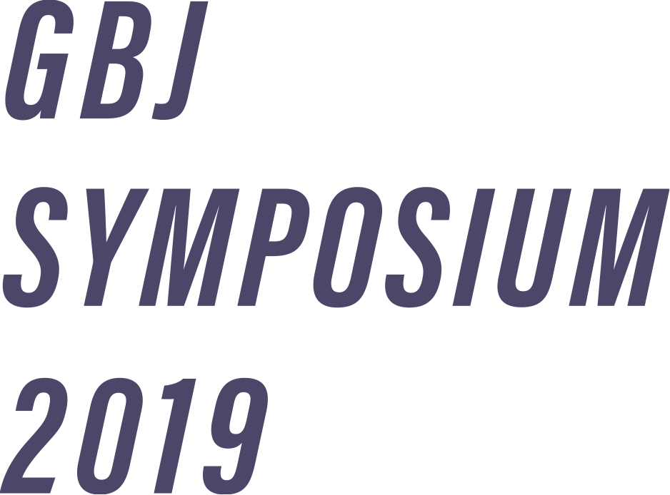 GBJ SYMPOSIUM 2019